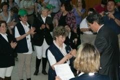 1° festa delle attività equestri - 5 Maggio 2010