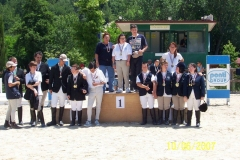Campionati Italiani Città di Castello 2007
