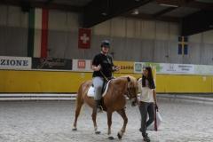 III festa attività equestri