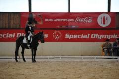Special Olympics- Arezzo 2013