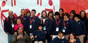 Scavalchiamo le differenze: Meeting Special Olympics