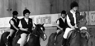 III° Festa delle Attività Equestri