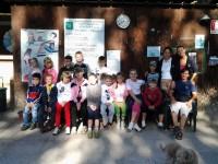Sono tornati i bimbi bielorussi