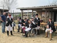I nostri ragazzi ai giochi interregionali di Special Olimpics Italia