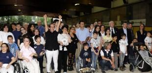 Si è conclusa la 5°Festa delle Attività Equestri UISP