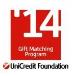 Grazie di cuore ai dipendenti e alla Fondazione UniCredit