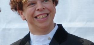 Annalisa Lolli ai Mondali Special Olympics