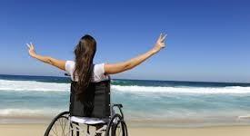 Vacanze disabili 2015