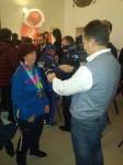 Aiasport alla dodicesima Special Olympics Europaen Basketball Week