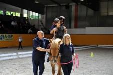 VII° Festa delle Attività Equestri UISP..dove? Al G.E.S.E. come sempre!