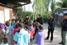Insieme a cavallo - Il progetto di integrazione scolastica Aiasport Onlus