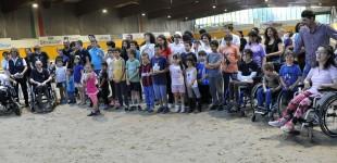 VIII° Festa delle Attività Equestri UISP