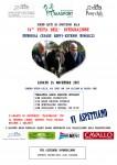 """""""Memorial Cesare Roffi-Estenio Mingozzi 2017"""""""
