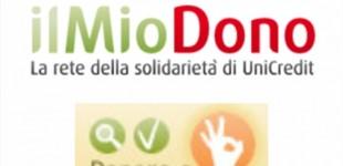 """Il mio Dono - """"Un voto, 200.000 aiuti concreti"""""""