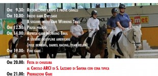 Aiasport Special Meeting - 17 Marzo 2018