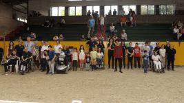9° Festa Attività Equestri Uisp Aiasport Onlus - 26 Maggio 2018