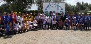Giochi Nazionali Special Olympics 2018