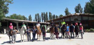 Camp a cavallo 2018