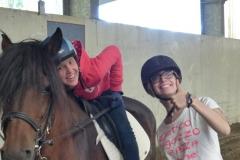 Camp a cavallo 2015