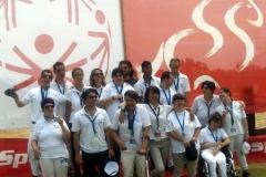 Special Olympics - Biella 2012