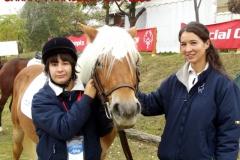 Special Olympics - Meeting Pianella 2011