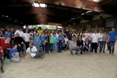 VI festa delle attività equestri